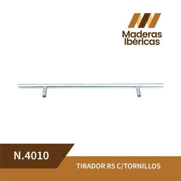 TIRADOR R5 C/TORNILLOS